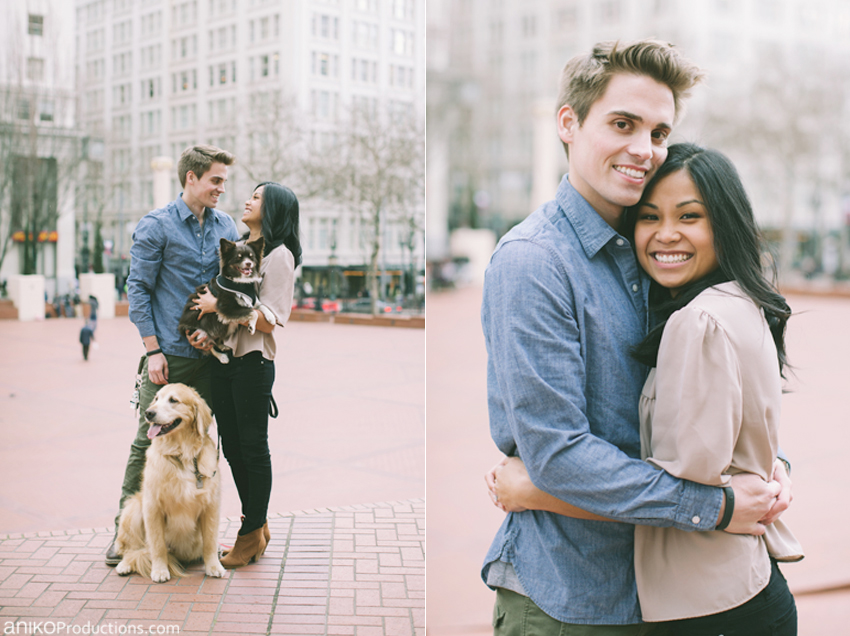spring-blossoms-engagement-photos-portland-downtown1