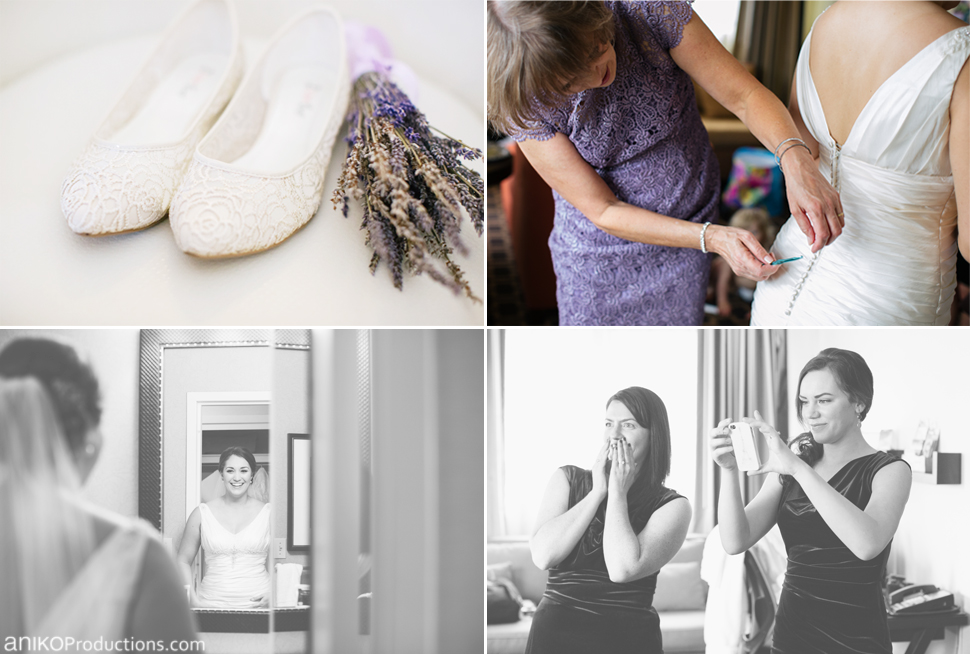wedding-shoes-white-lavender-wedding-photographers-portland-getting-ready-dress-gown