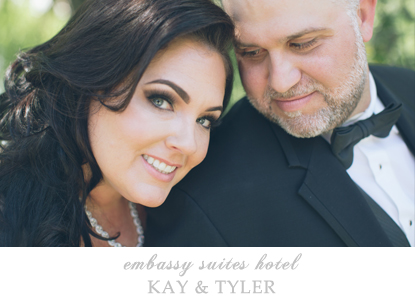 embassy suites hotel portland wedding