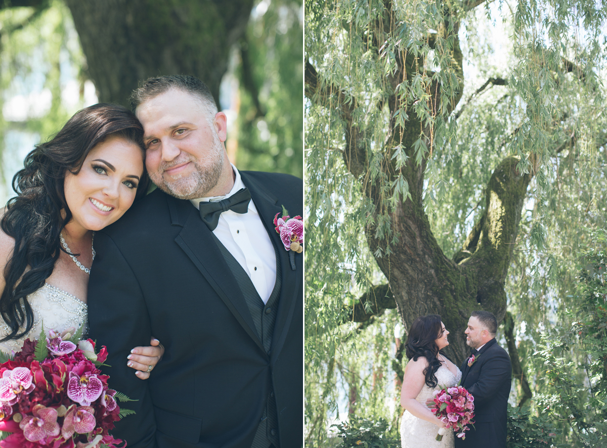 embassy suites portland wedding