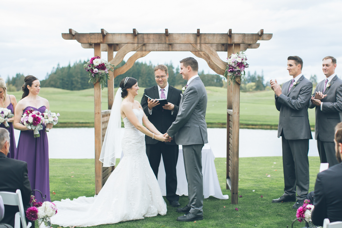 the reserve golf club wedding photos