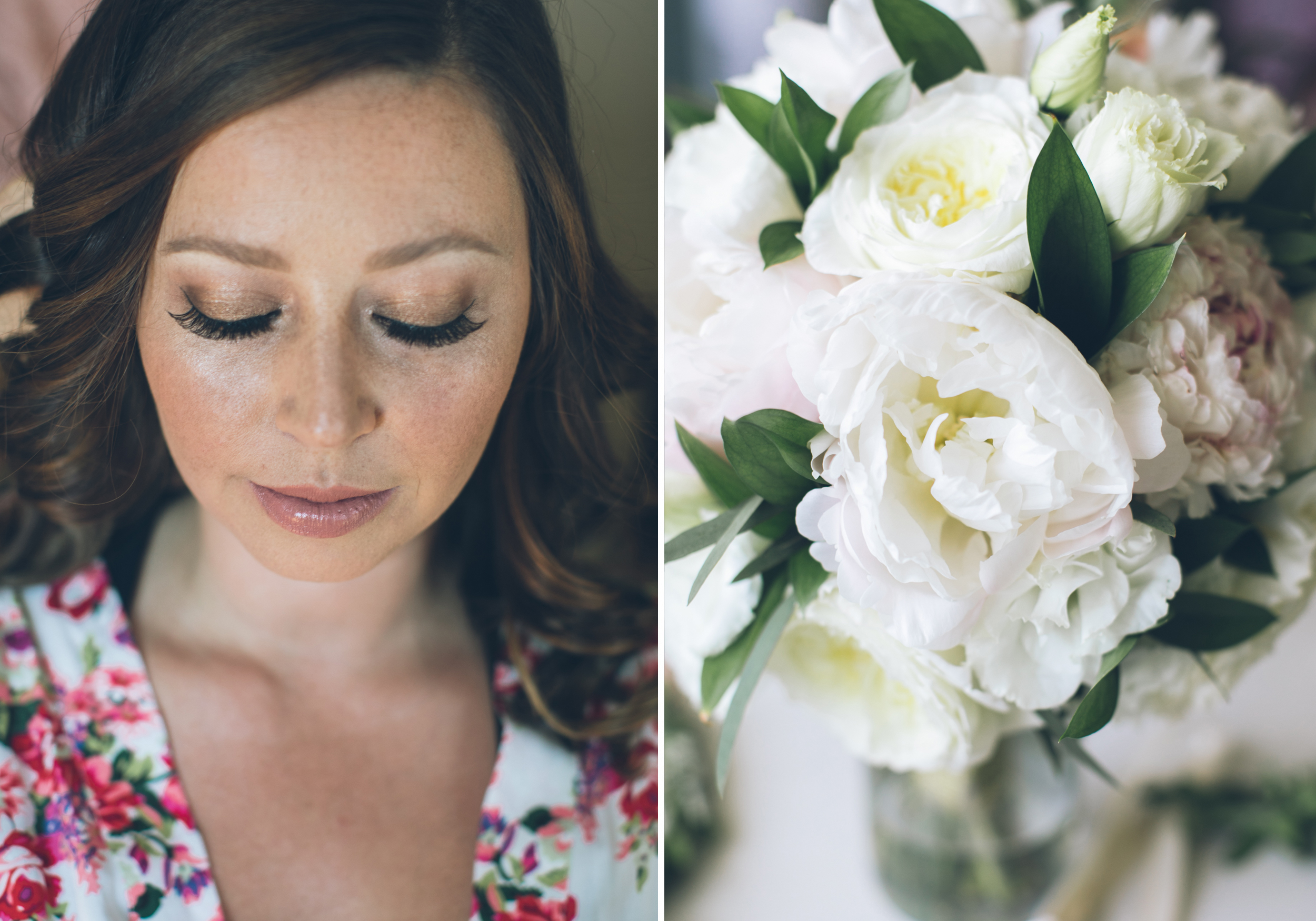 bridal hair and makeup wedding oregon